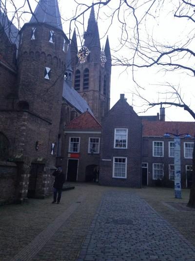 Delft Danst Schoonhoven